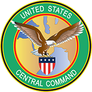Centcom Logo