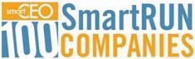 Smart CEO 100 Smart Run Companies